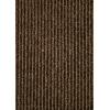 Коммерческий ковролин Флорт Офис 07034 темно-коричневый