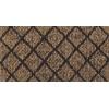Коммерческий ковролин Синтелон Lider 1411 коричневый
