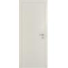 Дверь межкомнатная Профиль Дорс модель 1Z Эш Вайт Кроскут глухая