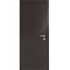 Дверь межкомнатная Профиль Дорс модель 1Z Грей Кроскут глухая