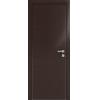 Дверь межкомнатная Профиль Дорс модель 1Z Венге Кроскут глухая