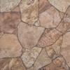 Керамический гранит Gracia Ceramica Камелот бежевый 45х45 см