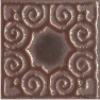 Керамический гранит Керамин Ибица Фьюжн 3 вставка 6.2х6.2 см