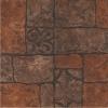 Керамический гранит Керамин Бастион 4 40х40 см