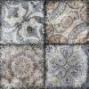 Керамический гранит Керамин Тинторетто 1 тип 2 50х50 см