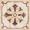 Керамический гранит Колизеум Грес (Coliseumgres) Сорренто декор 45х45 см