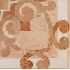 Керамический гранит Витра Bellagio уголок 45х45 см