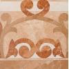 Керамический гранит Витра Bellagio бордюр 45х45 см