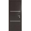 Дверь межкомнатная Профиль Дорс модель 2Z Грей Кроскут глухая