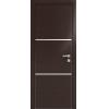Дверь межкомнатная Профиль Дорс модель 2Z Венге Кроскут глухая