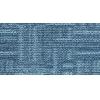 Домашний ковролин Синтелон Panorama 43846 синий