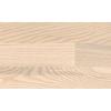 Паркетная доска Харо 4000 трехполосная Ясень Арктический-Белый Кантри 525124