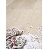 Массивная доска Topwood Optima дизайн Снежный Snowy