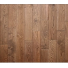 Массивная доска Woodline Дуб Натур Walnut Lacquered