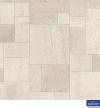 Ламинат 32 класс Квик Степ Exquisa Exq1553 Плитка Белая
