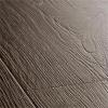 Ламинат 32 класс Квик Степ Vogue Uvg1393 Дуб Рустикальный Серый