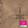 Гетерогенный бытовой линолеум Tarkett Grand ORLOV 1 коричневый