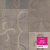 Гетерогенный бытовой линолеум Tarkett Grand SHELTON 4 серый