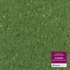 Гомогенный линолеум Tarkett IQ Granit 3040 437 (3243 437) зелёный