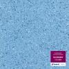 Гомогенный линолеум Tarkett IQ Eminent 3101084 синий