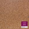 Гомогенный линолеум Tarkett IQ Aria CARII-662 коричневый