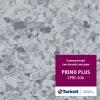 Гомогенный линолеум Tarkett Primo Plus CPRPI-308 синий