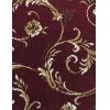 Домашний ковролин Balta Sandringham Wilton 2103-10 красный