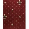 Домашний ковролин Balta Wellington 4957-10 красный