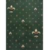 Домашний ковролин Balta Wellington 4957-40 зеленый