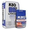 Клеевая смесь LITOFLEX К80 25 кг