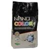 Затирка NANOCOLOR 30 персиковый 5 кг