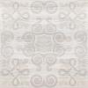 Керамогранит Kerama Marazzi Палаццо серый декор 60х60 SG618202R