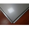 Кассетный потолок SKY T24 цвет матовый металлик 60х60 см кромка board (0,3 мм)