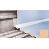Профиль для плитки CEZAR внутренний 9 мм бежевый