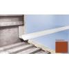 Профиль для плитки CEZAR внутренний 9 мм карамель