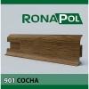 Пластиковый плинтус Ronapol Сосна