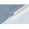Сиаластрип CEZAR с клеевым слоем белый 1.83м